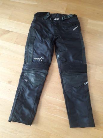 Spodnie motocyklowe RST
