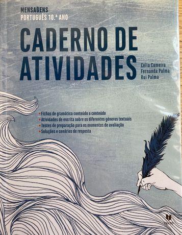 Caderno de Atividades- Português