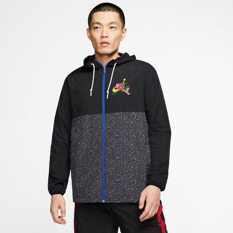 Оригинальная Ветровка Nike MJ JM