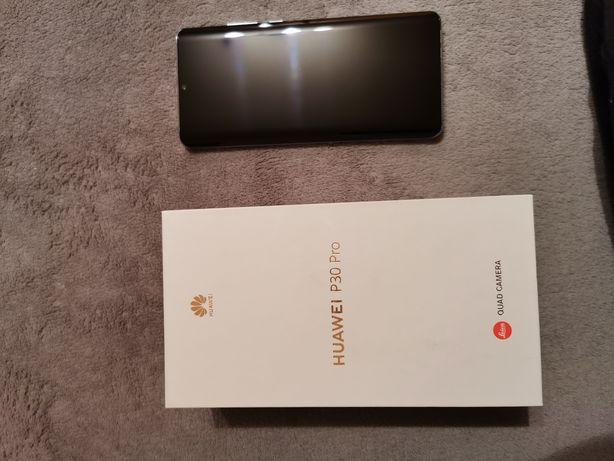 Huawei p30 pro stan idealny!