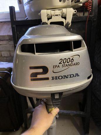 Honda 2 km