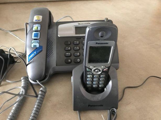 Телефон Panasonic KX-TCD530RU