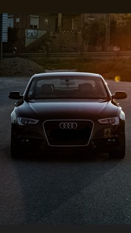 Audi A5 coupe full extras