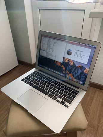 Apple macbook air 2017 mqd32