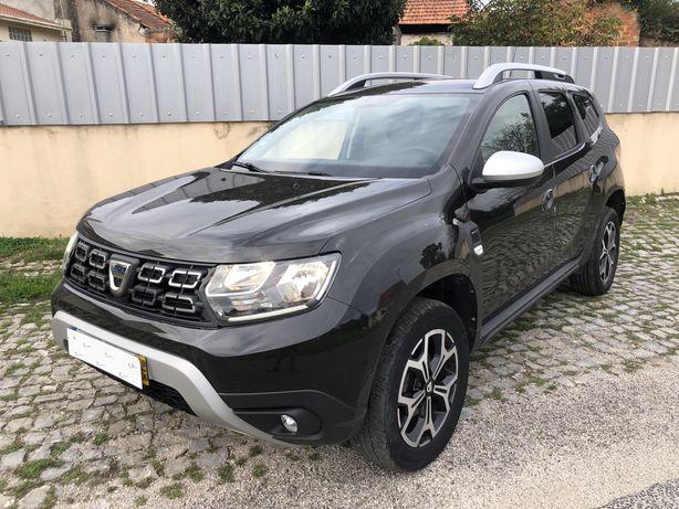 Dacia Duster 1.5 dci Prestige 4wd de 2019
