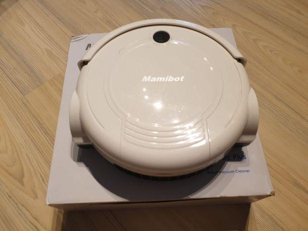 Robot czyszczacy/ odkurzacz automatyczny Mamibot