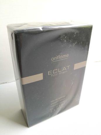 Туалетная вода Oriflame Eclat for Men 75 мл