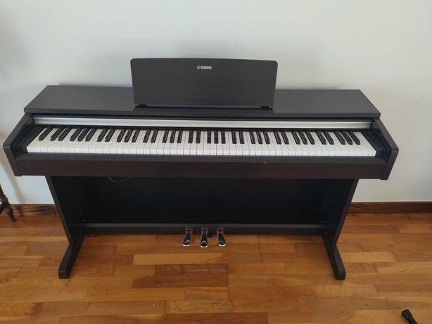 Piano Yamaha Elétrico arius YDP 142