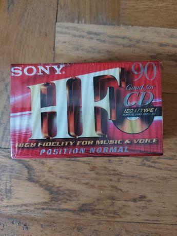 Продам нові аудіокасети Sony (3 шт. комплект)