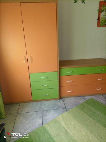 Mobilia quarto completo