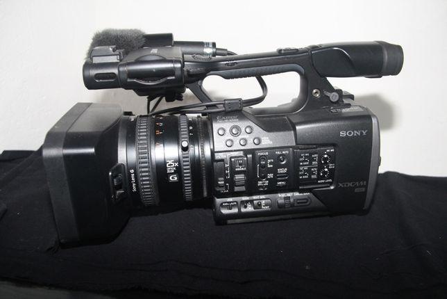 Sony PXW-X160 Full HD XDCAM