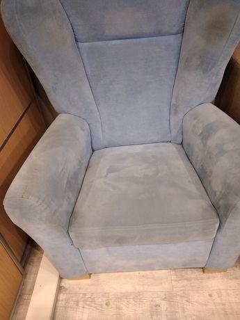 Wygodny fotel, sprzedam