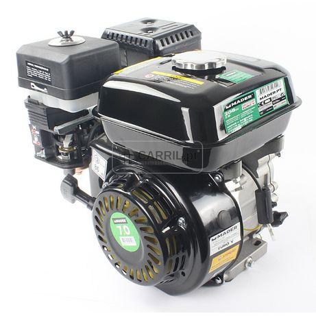 Motor a gasolina 7cv