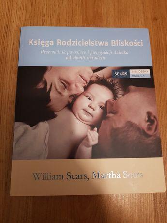 Księga rodzicielstwa bliskości