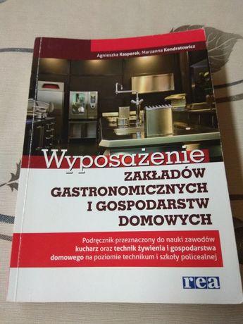 Wyposażenie zakładów gastronomicznych i gospodarstw domowych
