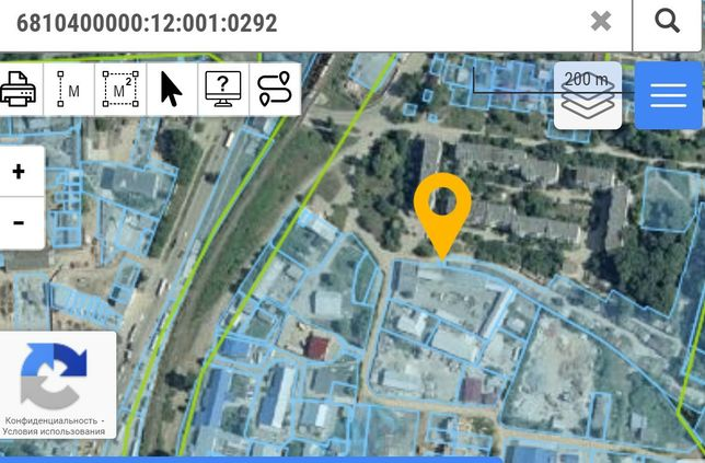 Продам земельну ділянку під гараж 25м.кв