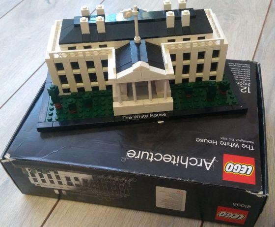 LEGO Architecture Белый Дом (21006)