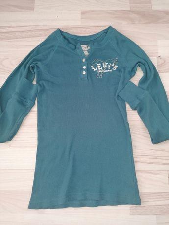 Bluzka Levi's  długi rękaw.