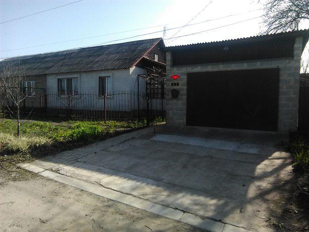 Продам дом в городе Харцызск
