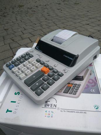 Kalkulator biurowy Twen 1216 DP Euro