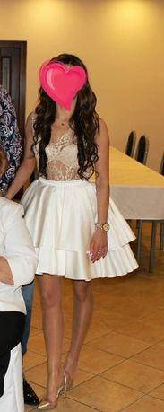 sukienka Lou Glossbe 36 S