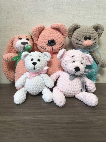 Игрушки для детей(ручной работы), hand made