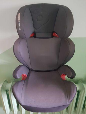 Fotelik samochodowy Gr II/III 15-36kg 2 sztuki