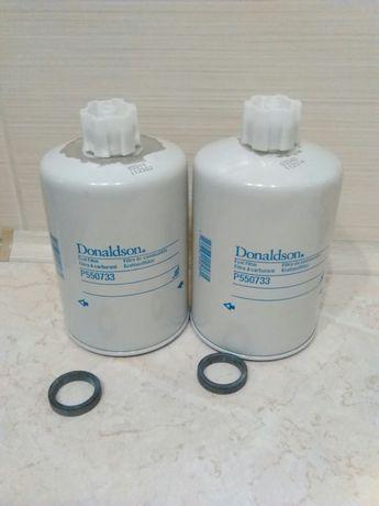 Filtr paliwa Donaldson P550733/ P550834
