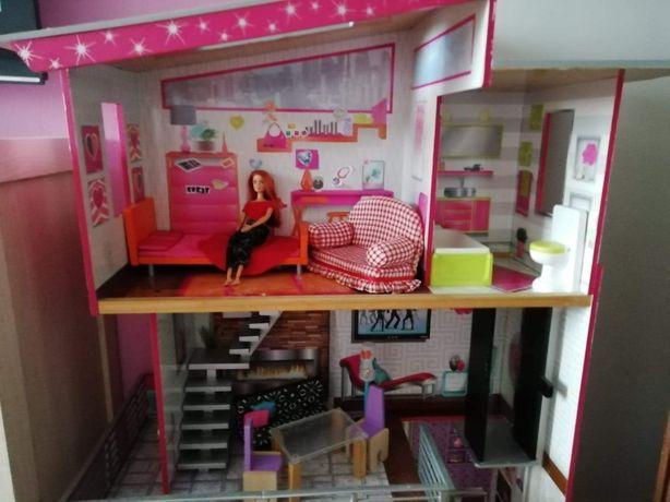 Domek dla lalek firmy KidKraft