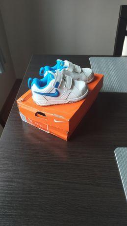 Buty adidasy chłopięce Nike
