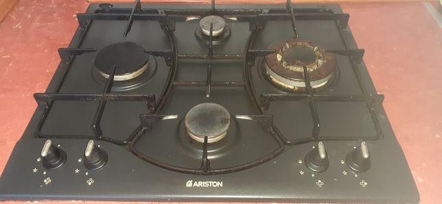 Płyta kuchenna gazowa Ariston