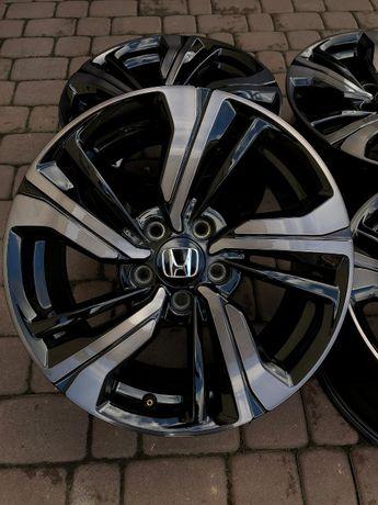Oryginalne alufelgi Honda 5x114,3 17 cali Civic Accord HR-V CR-V