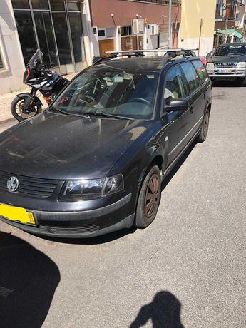 VW Passat 1.9 tdi 115cv