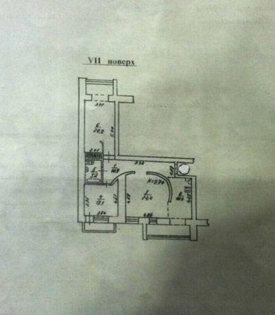 3х Квартира в новом доме с ремонтом и агв на Говорова