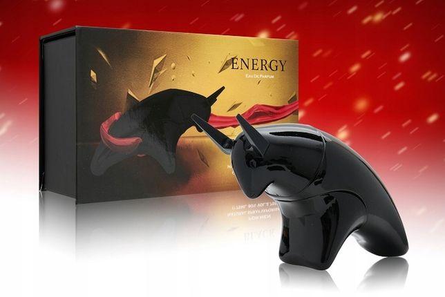 ENERGY BLACK Sellion Perfumy dla mężczyzn