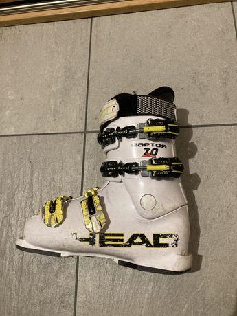 Dziecięce buty narciarskie Head Raptor rozm.21