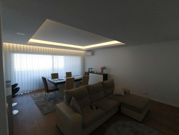 Apartamento T2 Semi-novo
