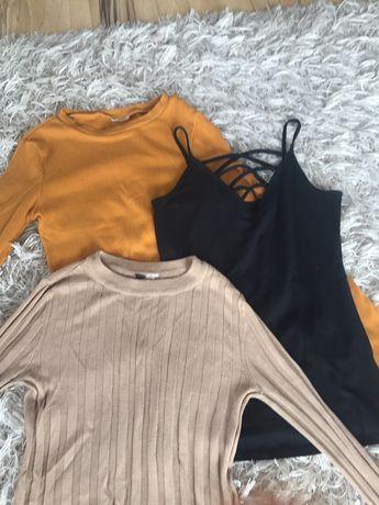 Bluzki, sweter r.Xs