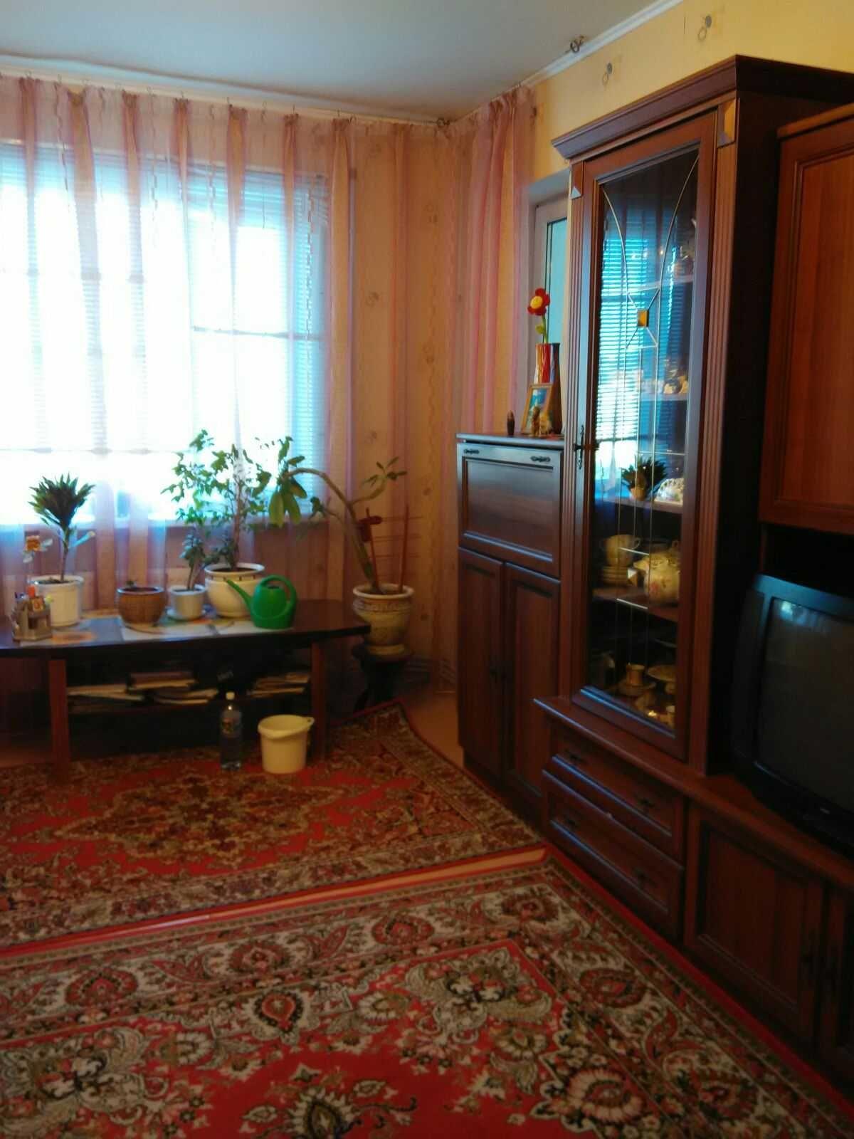 Продам 3-х комнатную квартиру Городок з-да ОР с АО