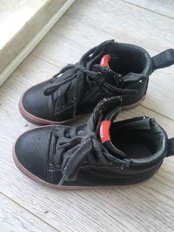 Camper buty dziecięce polbuty