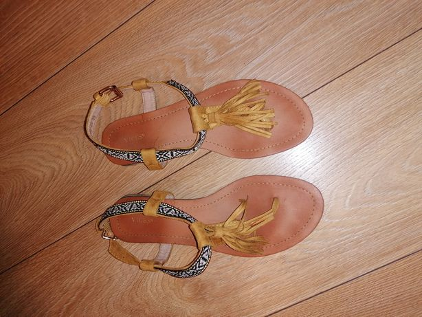 Sandałki japonki Vices r 38