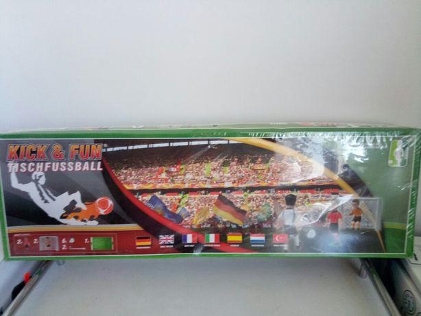 Игра настольный футбол Германия