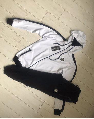 Спортивный костюм PhilippPlein Новая модель
