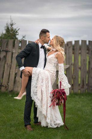 Fotograf na ślub i wesele PRZYJECIA WESELNE Sesje okolicznościowe USC