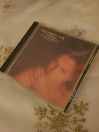 Arja Saijonmaa - Jag Vill Tacka Livet