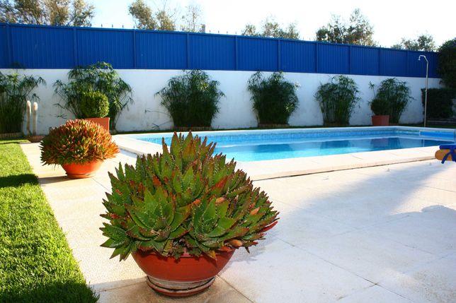 Ferias no Alentejo com piscina