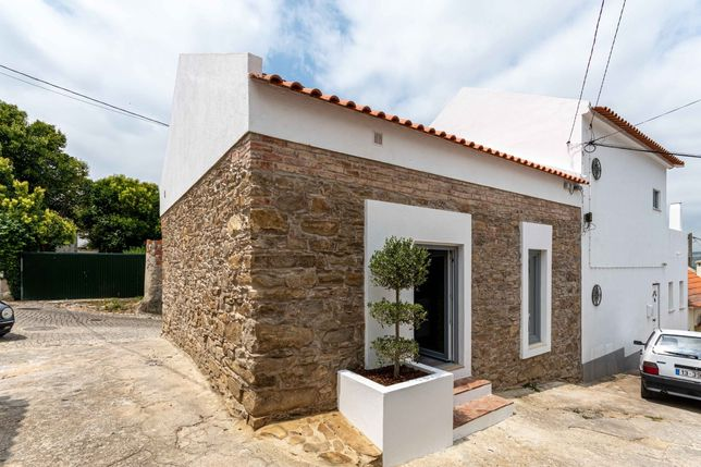 Casa rustica a 30 km de Lisboa
