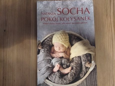 Natasza Socha Pokój Kołysanek
