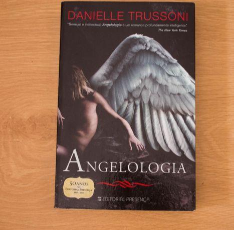 Livro Angelologia