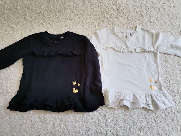 Conjunto de 2 camisolas Chicco 4 anos